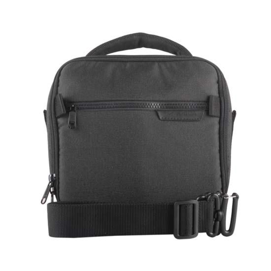Jual Naica Jaffa Sling Bag Black Harga Murah dan Spesifikasi