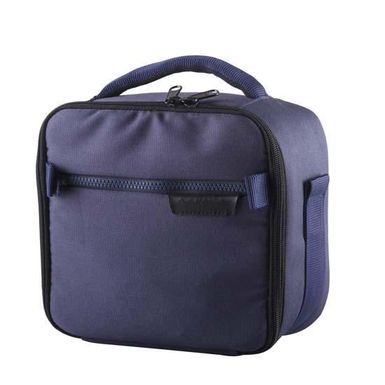 Jual Naica Jaffa Sling Bag Navy Harga Murah dan Spesifikasi