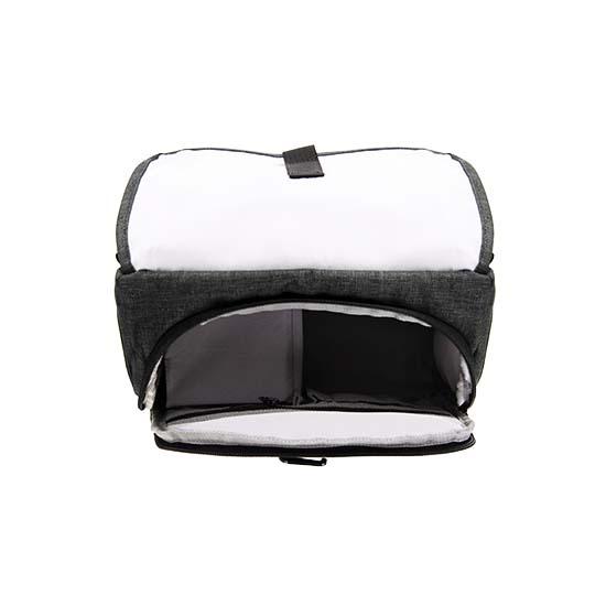 Jual Naica Juno Sling Bag Black Harga Murah dan Spesifikasi
