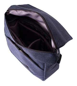 Jual Naica Weston Sling Bag Navy Harga Murah dan Spesifikasi