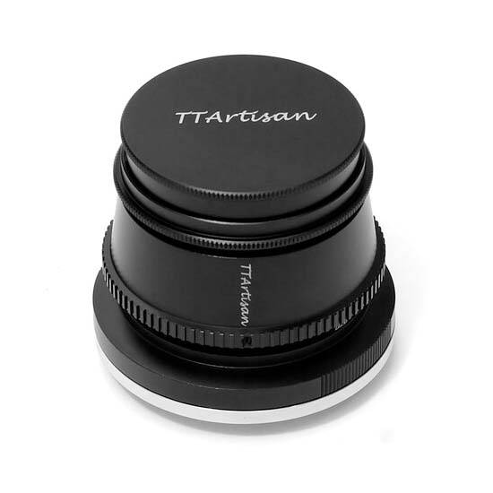 Jual TTArtisans 35mm F1.4 for Sony E-Mount Black Harga Murah dan Spesifikasi