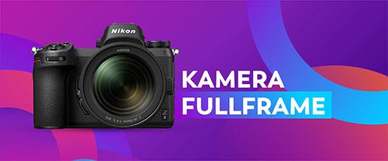 kamera full frame terlaris