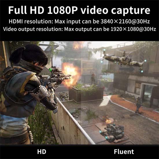 Jual Acasis HD31 HDMI Capture Card Harga Murah dan Spesifikasi