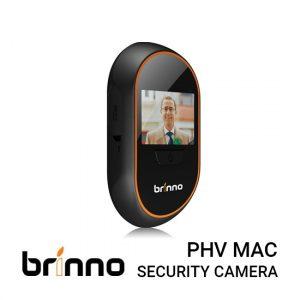 Jual Brinno PHV MAC Harga Murah dan Spesifikasi. Long Lasting Battery Life, Capture images / videos, One Button Playback, Video Visitor Log.