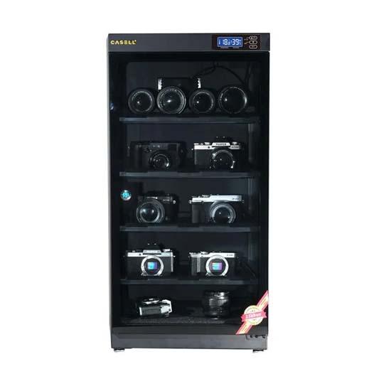 Jual Casell CA-100A Dry Cabinet Harga Murah dan Spesifikasi