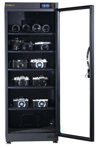 Jual Casell CA-128A Dry Cabinet Harga Murah dan Spesifikasi