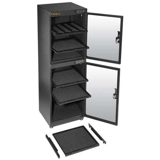 Jual Casell CA-180A Dry Cabinet Harga Murah dan Spesifikasi
