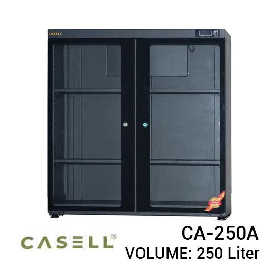 Jual Casell CA-250A Dry Cabinet Harga Murah dan Spesifikasi