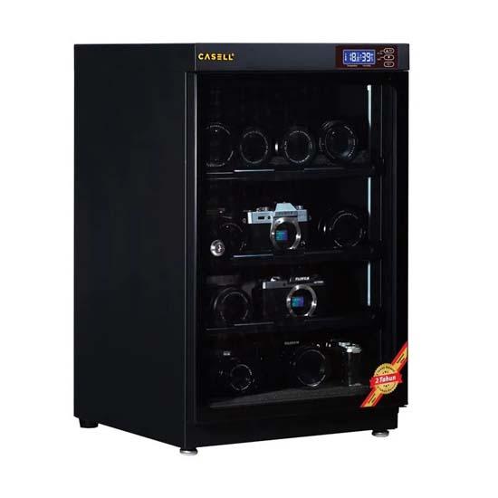 Jual Casell CA-80A Dry Cabinet Harga Murah dan Spesifikasi
