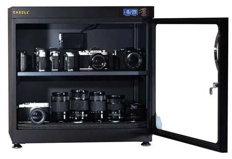 Jual Casell CA-80HA Dry Cabinet Harga Murah dan Spesifikasi