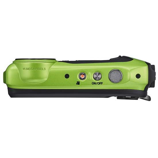 Jual Fujifilm Finepix XP-140 Lime Green Harga Murah dan Spesifikasi