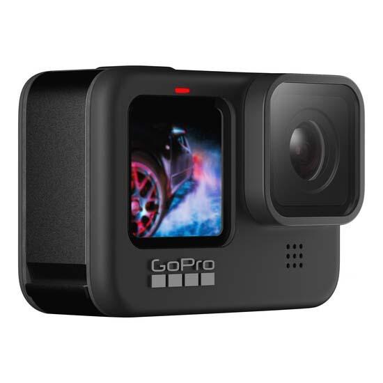 Jual GoPro HERO9 Black Garansi Distributor Harga Murah dan Spesifikasi