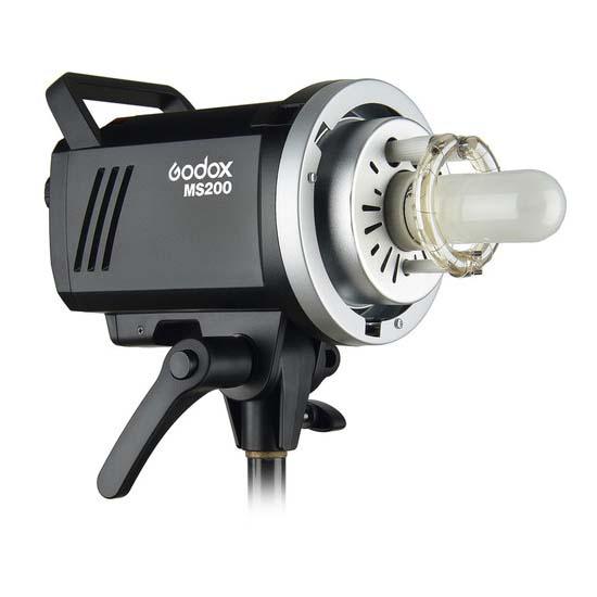 Jual Godox MS200-E Monolight Kit Harga Murah dan Spesifikasi