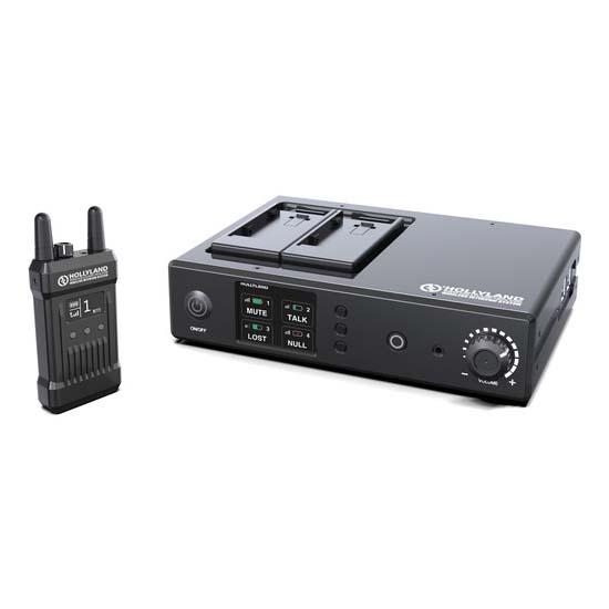 Jual Hollyland Mars T1000 Harga Terbaik dan Spesifikasi Wireless Intercom