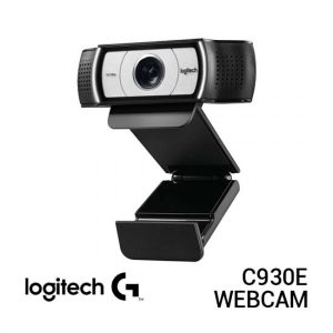 Jual Logitech C930e Webcam Harga Murah dan Spesifikasi