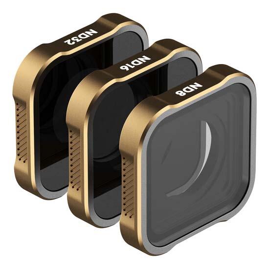 Jual PolarPro GoPro Hero9 Cinema Series Shutter Collection Harga Terbaik dan Spesifikasi