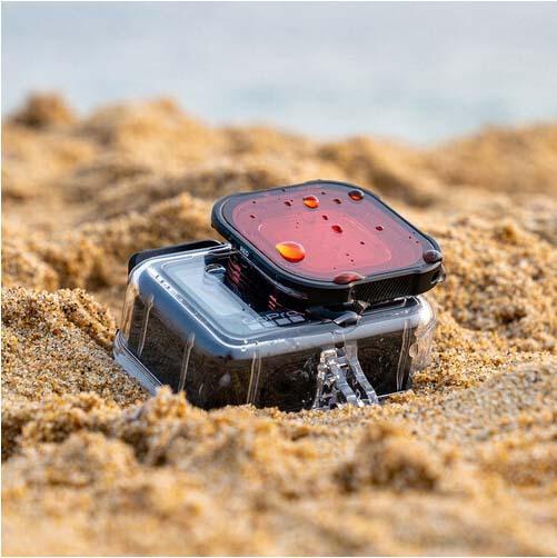 Jual PolarPro GoPro Hero9 DiveMaster Filter Kit Harga Terbaik dan Spesifikasi