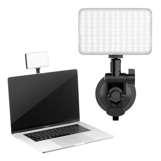 Jual Ulanzi Vijim VL120 Video Conference Lighting Kit Harga Murah dan Spesifikasi