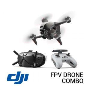 Jual DJI FPV Drone Combo Harga Murah Terbaik dan Spesifikasi