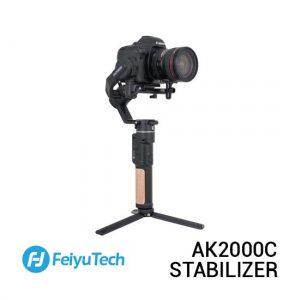 Jual Feiyu AK2000C Gimbal Stabilizer Harga Terbaik dan Spesifikasi