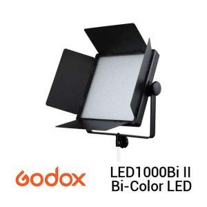 Jual Godox LED1000Bi II Bi-Color LED Video Light Harga Murah dan Spesifkasi