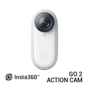 Jual Insta360 GO 2 Action Camera Harga Murah dan Spesifikasi