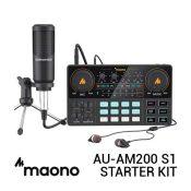 Jual Maonocaster Lite AU-AM200 S1 Starter Kit Harga Murah dan Spesifikasi