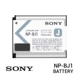 Jual Sony NP-BJ1 Rechargeable Battery Pack Harga Murah dan Spesifikasi