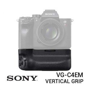 Jual Sony VG-C4EM Vertical Grip Harga Terbaik dan Spesifikasi