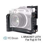 Jual YC Onion L Bracket for Fuji X-T4 Harga Murah dan Spesifikasi