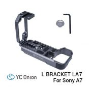 Jual YC Onion L Bracket for Sony A7 Harga Murah dan Spesifikasi