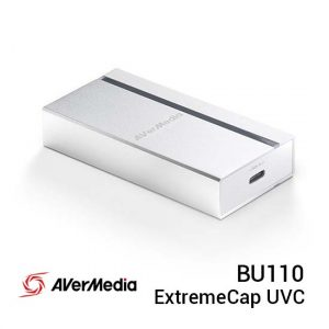 Jual Avermedia BU110 ExtremeCap UVC Harga Murah dan Spesifikasi