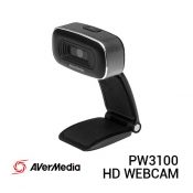 Jual Avermedia PW3100 HD Webcam 3100 Harga Murah dan Spesifikasi