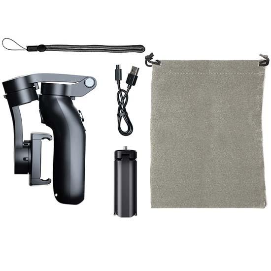 Jual Brica B-Steady 2 Pocket Stabilizer Harga Murah dan Spesifikasi