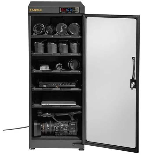 Jual Casell CL-150A Dry Cabinet Harga Murah Terbaik dan Spesifikasi