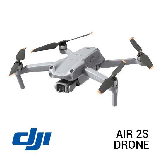 Jual DJI Air 2S Drone Harga Murah Terbaik dan Spesifikasi