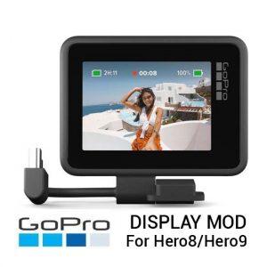 Jual GoPro Display Mod for Hero8Hero9 Black Harga Murah dan Spesifikasi