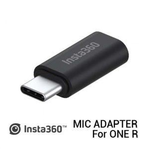 Jual Insta360 One R Mic Adapter Harga Murah dan Spesifikasi