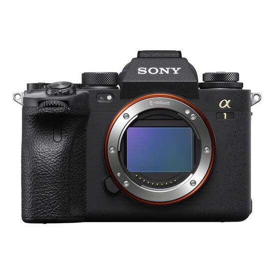 Jual Sony Alpha 1 Body Only Harga Terbaik dan Spesifikasi