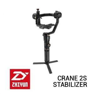 Jual Zhiyun Crane 2S Harga Murah Terbaik dan Spesifikasi