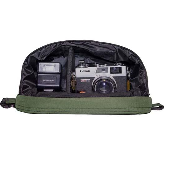 Jual HONX HNX 010 M Waist Bag Green Harga Murah dan Spesifikasi