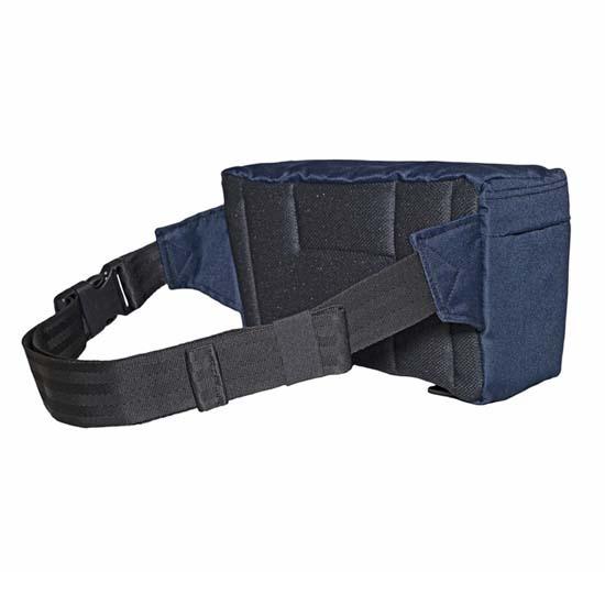 Jual HONX HNX 010 M Waist Bag Navy Harga Murah dan Spesifikasi