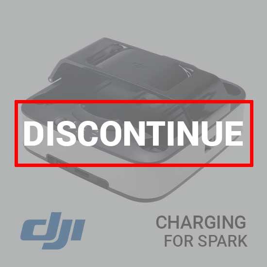 jual DJI Spark Portable Charging Station toko kamera online plazakamera surabaya dan jakarta