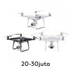 Drone 20-30juta