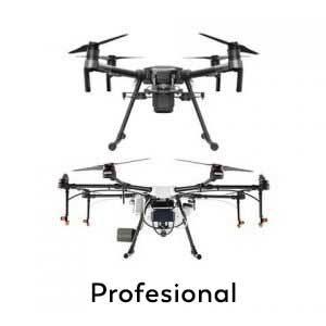 Profesional Drone