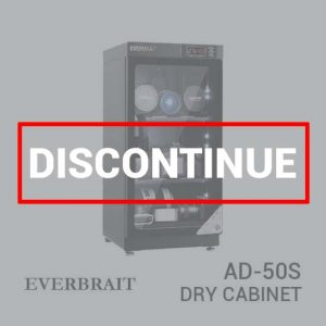 Everbrait AD-50S Dry Cabinet discontinue