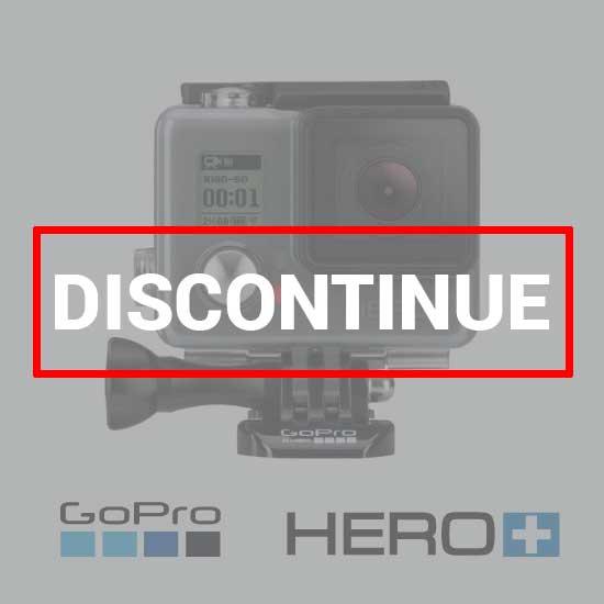 jual GoPro HERO+ harga murah surabaya jakarta