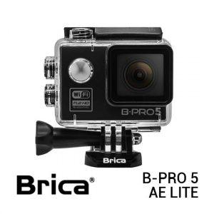 Jual Brica B-Pro 5 Alpha Edition Lite Black Harga Murah dan Spesifikasi