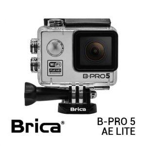 Jual Brica B-Pro 5 Alpha Edition Lite Silver Harga Murah dan Spesifikasi