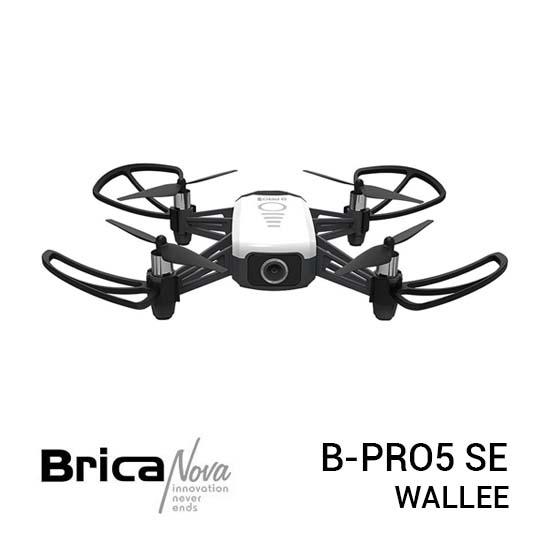 Jual Bricanova B-PRO5 SE Wallee Harga Murah dan Spesifikasi